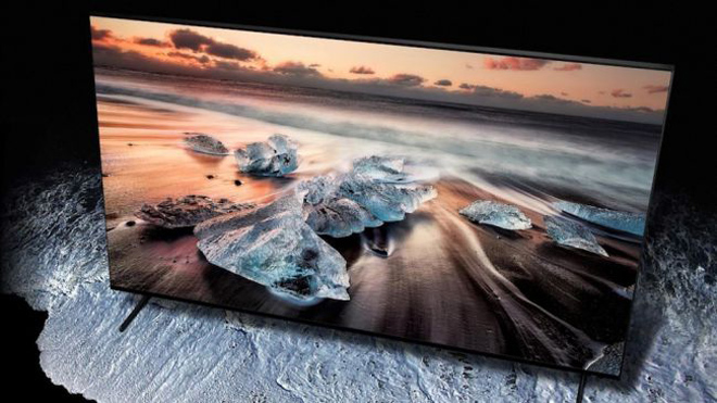 danh gia chi tiet samsung qled tv 8k q900r: dinh cao cong nghe hinh anh 6