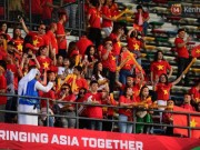 Asian Cup 2019: Ly do CdV Viet Nam bi tich thu ken vuvuzela tai UAE