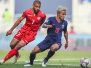 Lich thi dau Asian Cup 2019 ngay 14.1: Ha man bang A