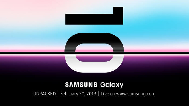 hot: galaxy s10 5g se co ten la galaxy s10x, pin 5000 mah hinh anh 2