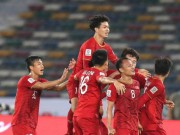 dT Viet Nam can gi de gianh ve vao vong knock-out Asian Cup 2019?