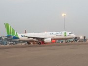 Bamboo Airways don may bay the he moi A321neo