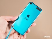 Apple dang phat trien iPod Touch the he thu 7, thoa long iFan