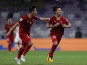 "The thao - Ket qua Asian Cup 2019: ""Song Hai"" toa sang, Viet Nam da bai Yemen"