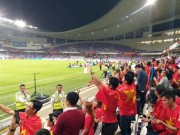 Video - anh - anh, clip: Chien thang ngot ngao cua Viet Nam tai VCK ASIAN Cup 2019