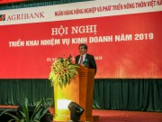 Agribank dat loi nhuan 7.525 ty dong, do hon 85 nghin ty cho tam nong