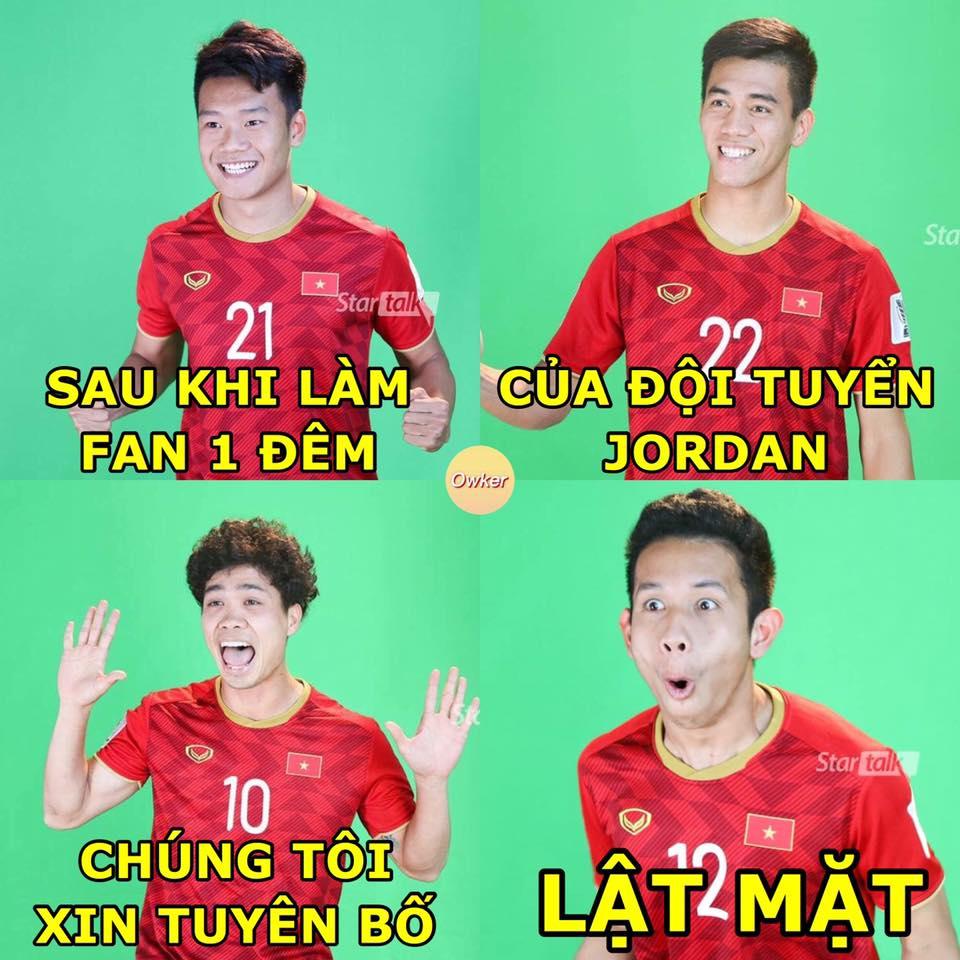 asian cup 2019: anh che sieu hai huoc khi dt viet nam vao vong 1/8 hinh anh 9