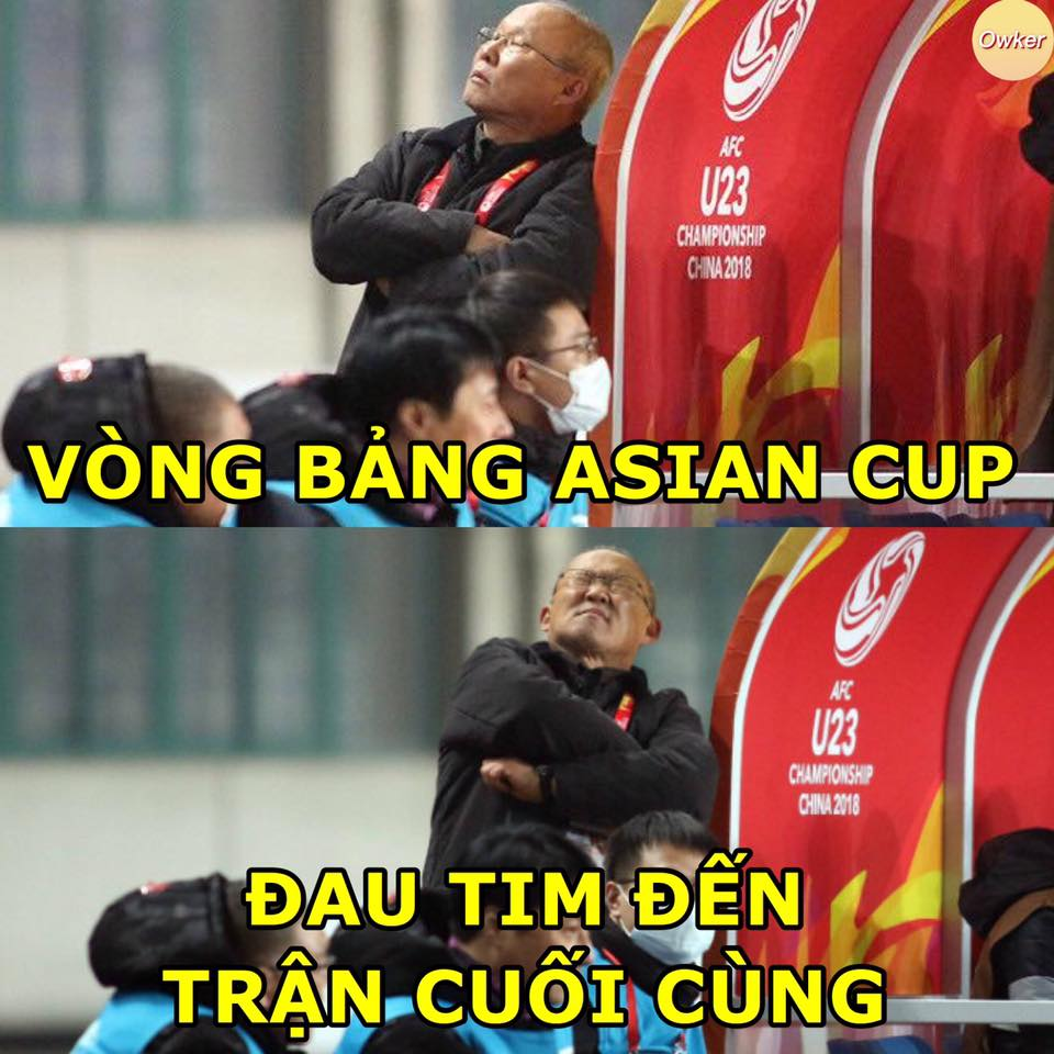 asian cup 2019: anh che sieu hai huoc khi dt viet nam vao vong 1/8 hinh anh 3