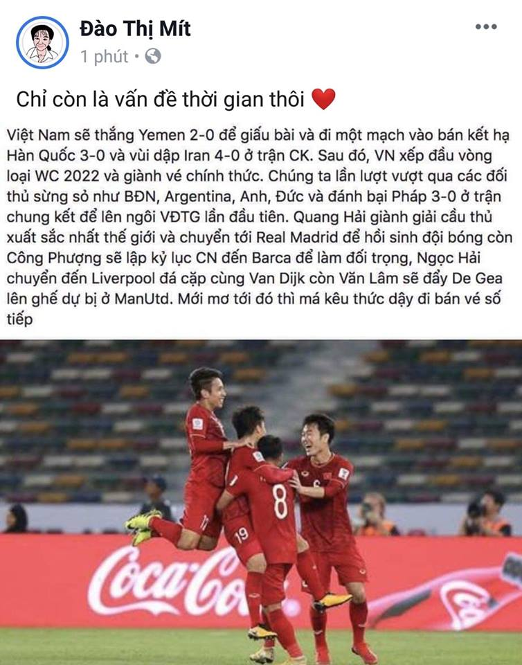 asian cup 2019: anh che sieu hai huoc khi dt viet nam vao vong 1/8 hinh anh 8