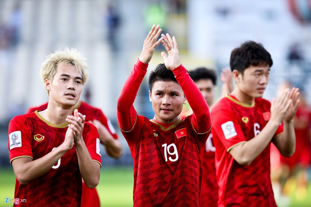 lich thi dau va tuong thuat truc tiep vong 1/8 asian cup 2019 hinh anh 1