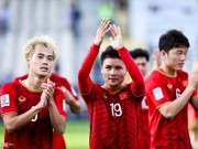 The thao - Lich thi dau va tuong thuat truc tiep vong 1/8 Asian Cup 2019