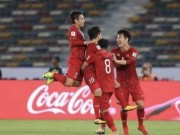 The thao - Asian Cup 2019: anh che sieu hai huoc khi dT Viet Nam vao vong 1/8