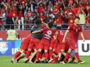 The thao - Lich thi dau tu ket Asian Cup 2019: dT Viet Nam gap doi thu nao?