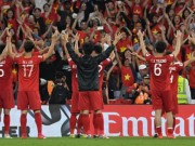 The thao - Tin toi (21.1): Vi sao doat ve tu ket Asian Cup 2019 la ky tich cua dT Viet Nam?