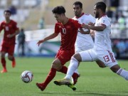Asian Cup 2019: Lo ly do dT Viet Nam co the tien toi... tran chung ket