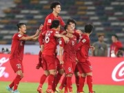 "The thao - Asian Cup 2019: Vao tu ket, dT Viet Nam se thoat khoi ""ac mong trong tai""?"
