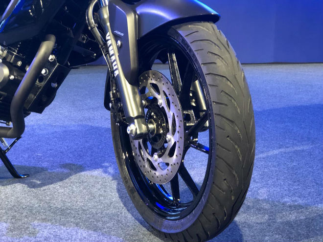 2019 yamaha fz v3.0 va fz-s v3.0 ra mat, gia tu 31 trieu dong hinh anh 5