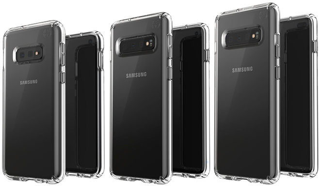 tiet lo gia ban galaxy s10 - thap hon nhieu so voi iphone xs hinh anh 2