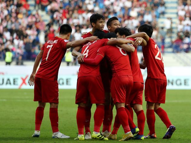 dieu chi duy nhat dt viet nam lam duoc o tu ket asian cup 2019 hinh anh 2
