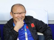 The thao - Asian Cup 2019: Lo ly do HLV Park Hang-seo quyet gay soc truoc Nhat Ban