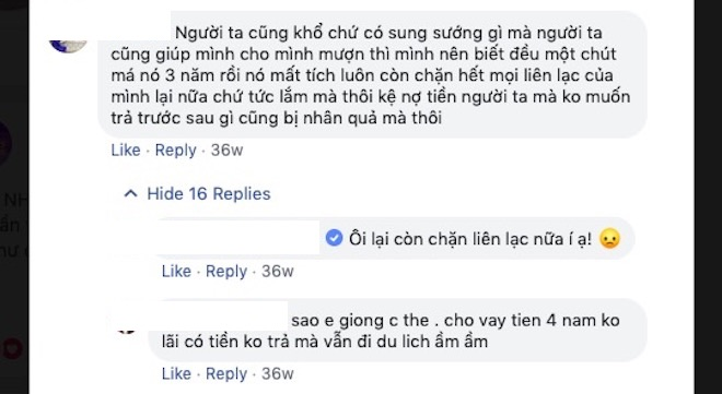 "can tet, dan mang len facebook khoc than: ""doi no ma cu nhu... an xin"" hinh anh 11"