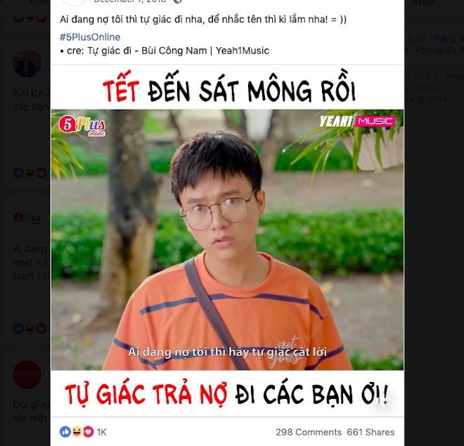 "can tet, dan mang len facebook khoc than: ""doi no ma cu nhu... an xin"" hinh anh 6"