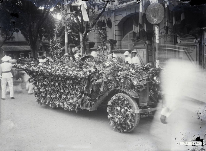 anh la ve ngay dinh chien o ha noi nam 1923 hinh anh 6