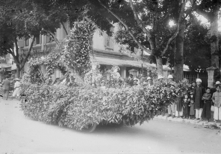 anh la ve ngay dinh chien o ha noi nam 1923 hinh anh 7