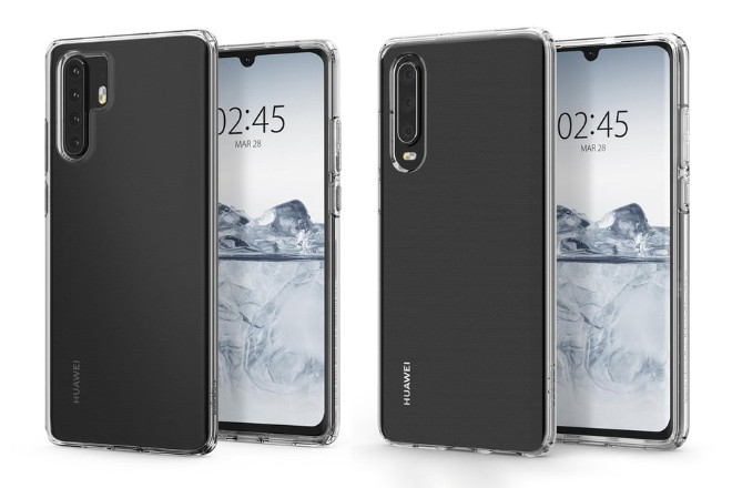 vo bao ve tiet lo hinh anh day du danh cho huawei p30 va p30 pro hinh anh 1