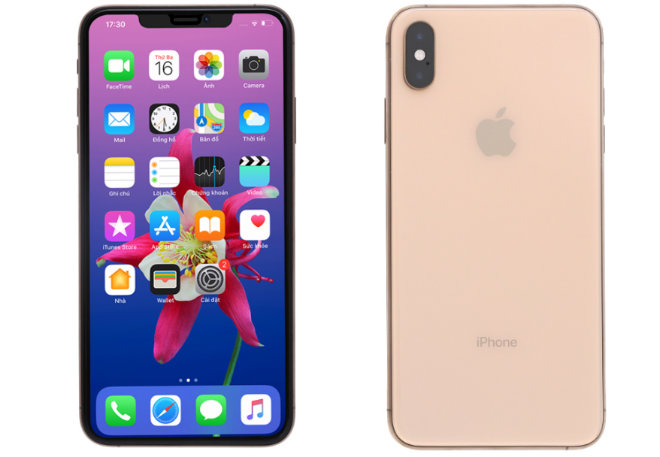 nong: iphone xs, note 9 va loat smartphone giam soc toi 5 trieu dong hinh anh 1