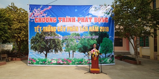 quynh nhai trong 500 cay gao do doc quoc lo 6b hinh anh 2