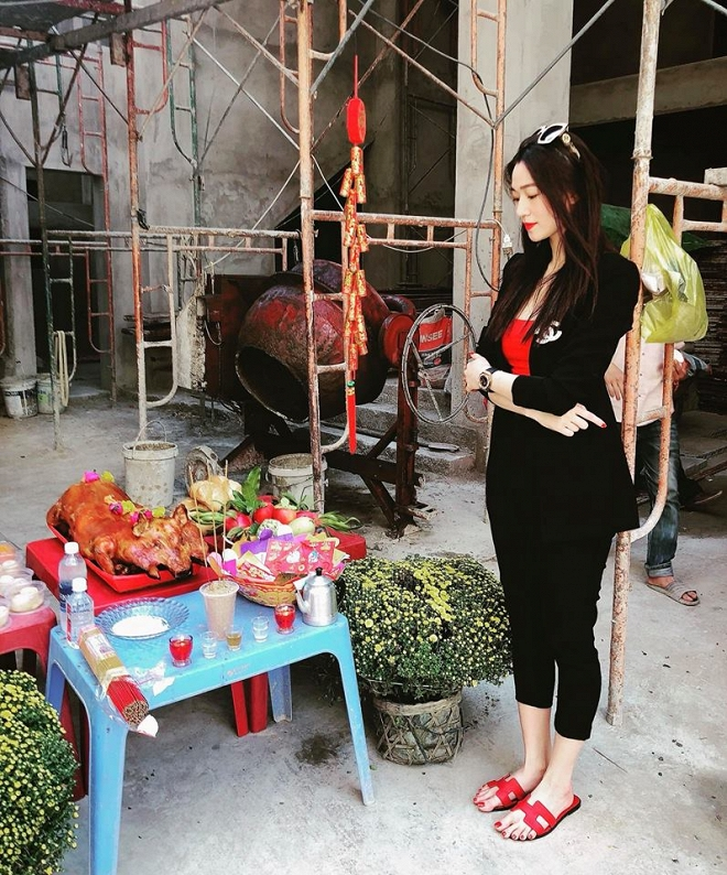 """24h hot:  ly do cong vinh noi dua """"muon lay them vo be"""" hinh anh 10"""