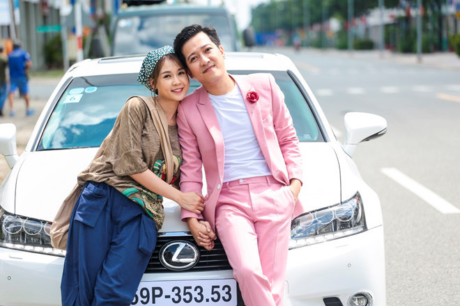"""24h hot:  ly do cong vinh noi dua """"muon lay them vo be"""" hinh anh 6"""