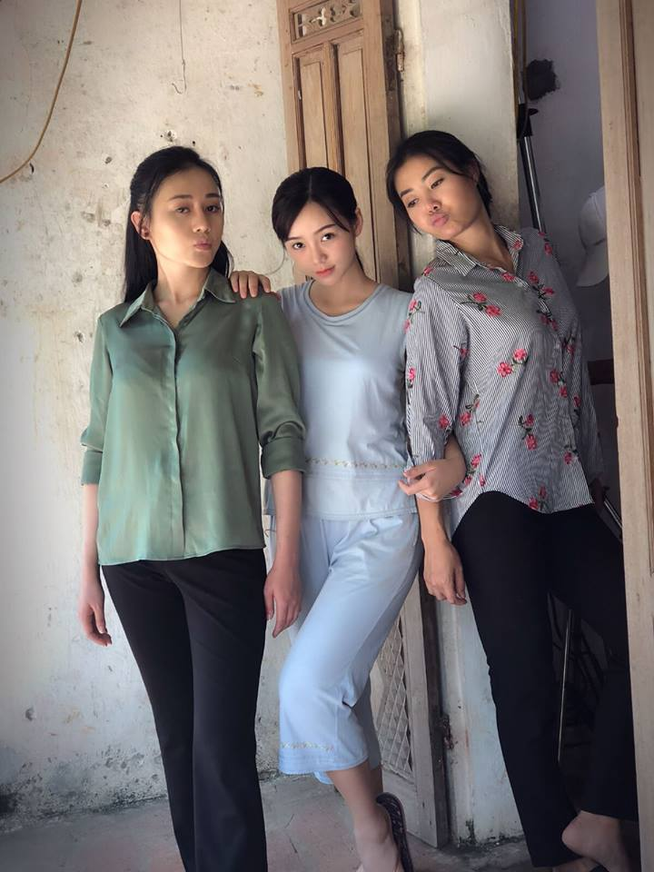quynh kool khoe anh di le o thanh hoa, fan nam dong loat thot len dieu nay hinh anh 7