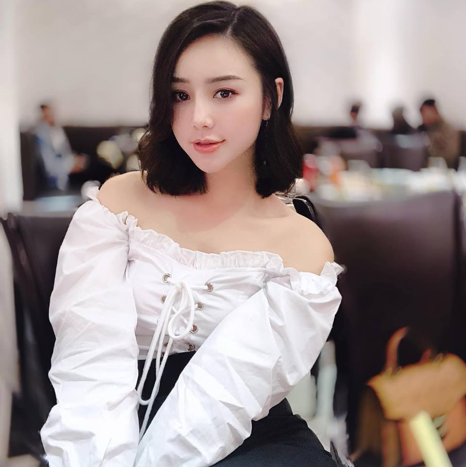 quynh kool khoe anh di le o thanh hoa, fan nam dong loat thot len dieu nay hinh anh 5
