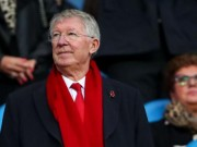 The thao - Sir Alex Ferguson bat ngo tro lai dan dat M.U