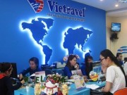 Sau Bamboo Airways, Vietravel muon lap hang hang khong