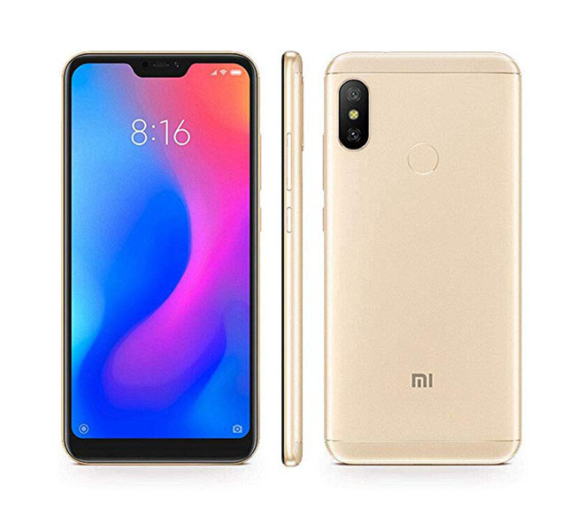 top smartphone pin khung gia re tren thi truong 2019 hinh anh 4