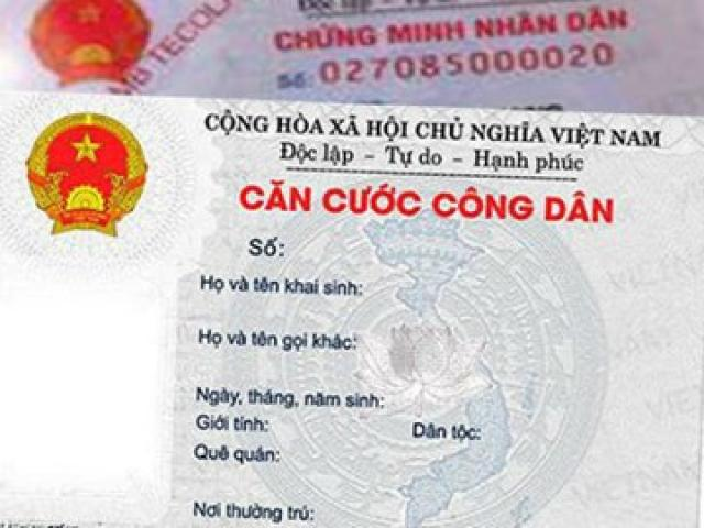 thu tuc lam the can cuoc cong dan nam 2019  nhu the nao? hinh anh 2