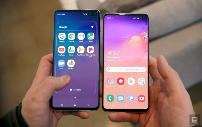 can canh sieu pham galaxy s10 va s10+ khien ifan them muon hinh anh 11