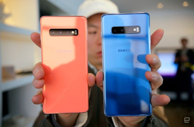 can canh sieu pham galaxy s10 va s10+ khien ifan them muon hinh anh 12