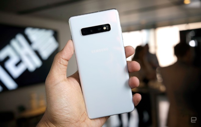 can canh sieu pham galaxy s10 va s10+ khien ifan them muon hinh anh 4