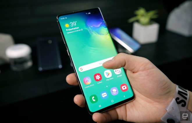 can canh sieu pham galaxy s10 va s10+ khien ifan them muon hinh anh 8