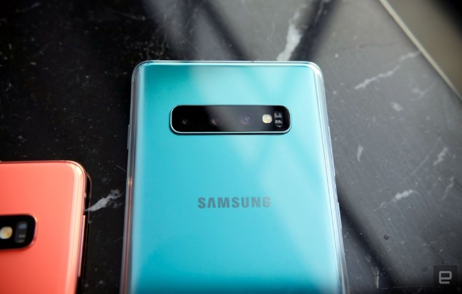 can canh sieu pham galaxy s10 va s10+ khien ifan them muon hinh anh 9