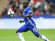 That the, HLV Sarri van noi phu ve N ' Golo Kante