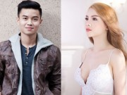 Giai tri - Yen Trang lan dau len tieng ve tin don cuoi dai gia tren song truyen hinh