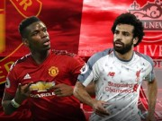 The thao - Soi keo, ty le cuoc tran M.U vs Liverpool: doi khach di de, kho ve