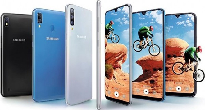 them thanh vien galaxy a lo dien voi gia 6,6 trieu dong hinh anh 1