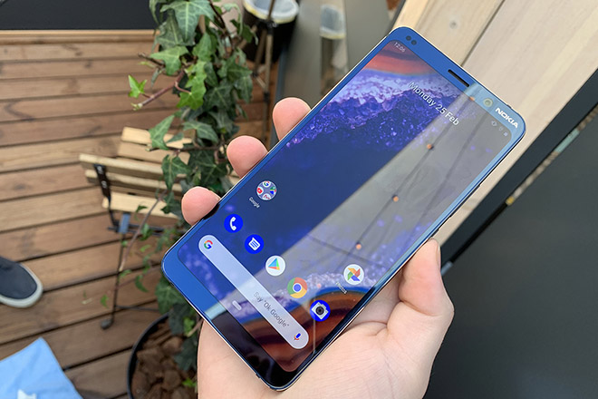 nokia 9 pureview thuc su la smartphone ma hmd global can hinh anh 1