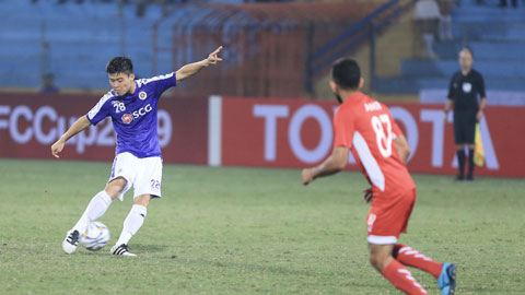 afc sua sai, trung ve duy manh nhan vinh du tai afc cup hinh anh 1